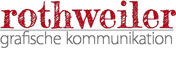 rothweiler | grafische kommunikation